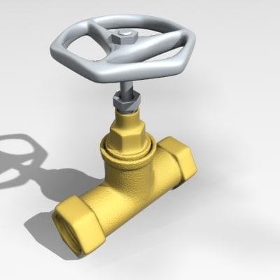 valve plumbing max