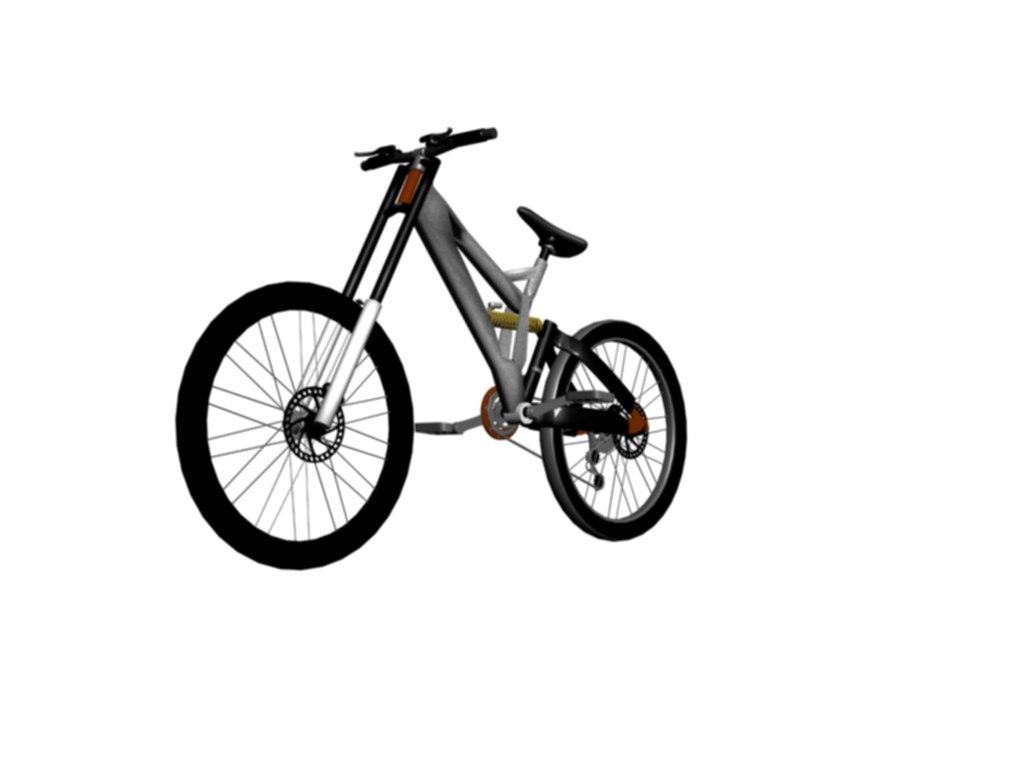 ride bike max