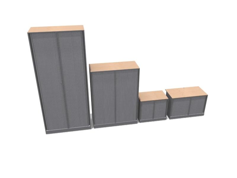 3d model ahrend storage