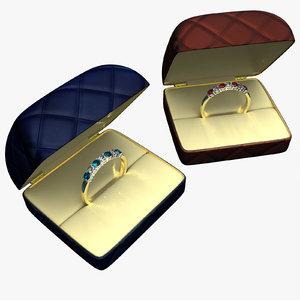 3ds diamond ring 3