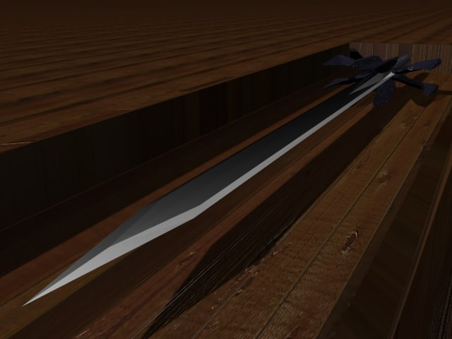 max sword seismic