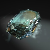 imperial cut gem