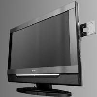 max rolsen lcd television 46