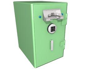 free x model bank safe