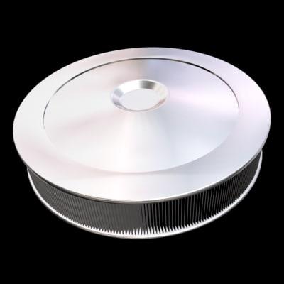 maya custom aircleaner filter