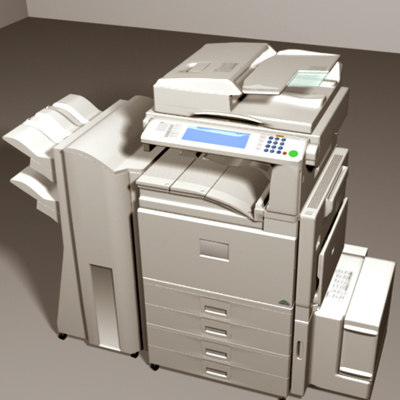 ma multifunctional printer mfp