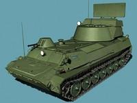 3ds max soviet radar