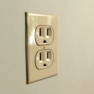 electrical outlet max