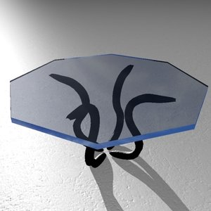 3ds max table s
