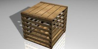 crate t