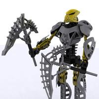 Robo-dude