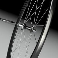 wheel_bike.c4d