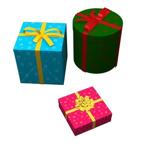 3ds max gifts