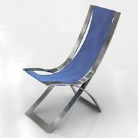 dwg chair armchair
