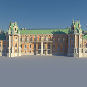 max building castle