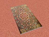 maya carpet
