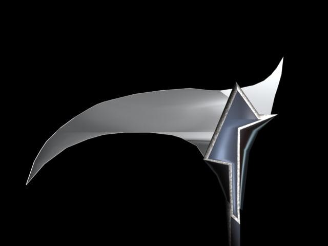 scythe 3ds