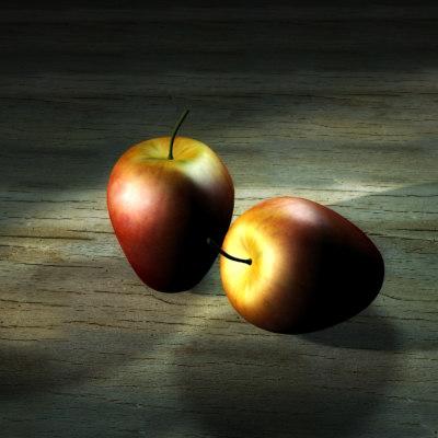 apple 3ds