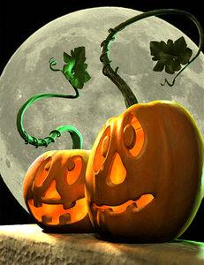 pumpkin lantern jack-o-lantern x