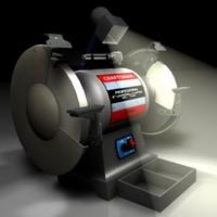 3d variable grinder