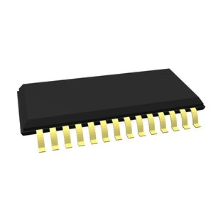 3d chip microprocessor model