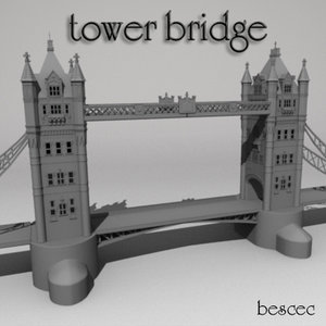 maya tower bridge