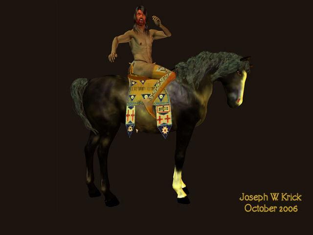 maya saddle blanket