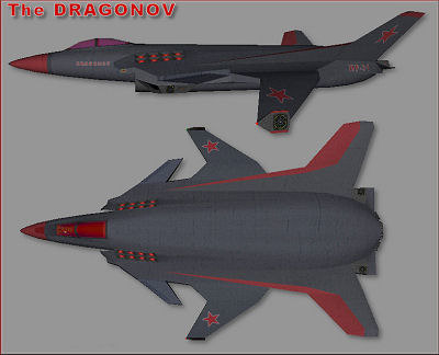 fighter dragonov 3ds