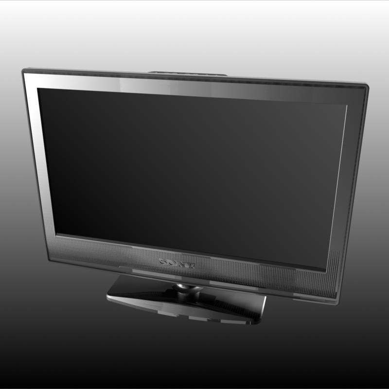 TV LCD Flatscreen SONY Bravia