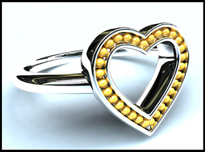maya ring jewelry