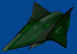 raider goblin mkii space max
