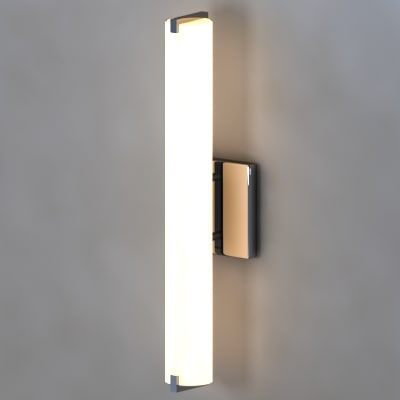 interior wall lamp light 3d model
