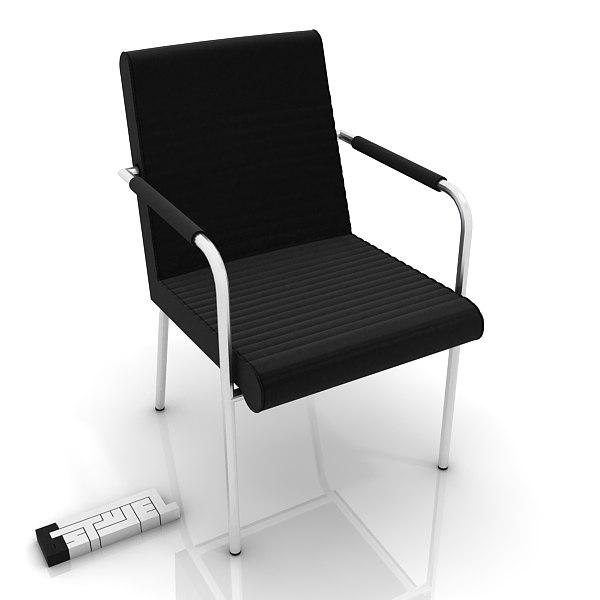 offecct quilt armchair max