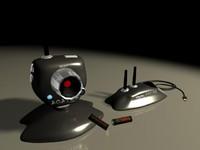 Agatos webcam