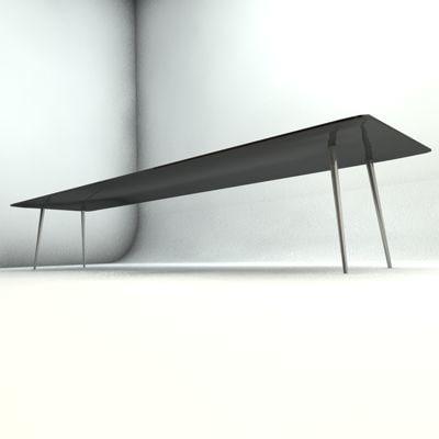 3dsmax decq desk