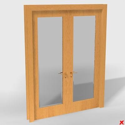 glass door max