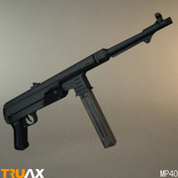 german mp40 max