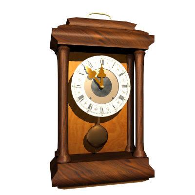 wall clock ma