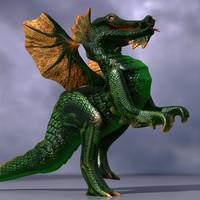 ma toy dragon