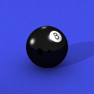 8 ball 3ds