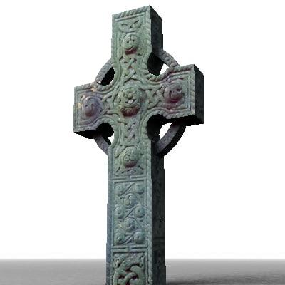 celtic 3d lwo