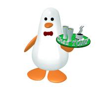 penguin server max