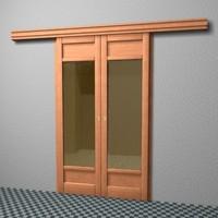 Door F4000-T2 H2100x1200-v5