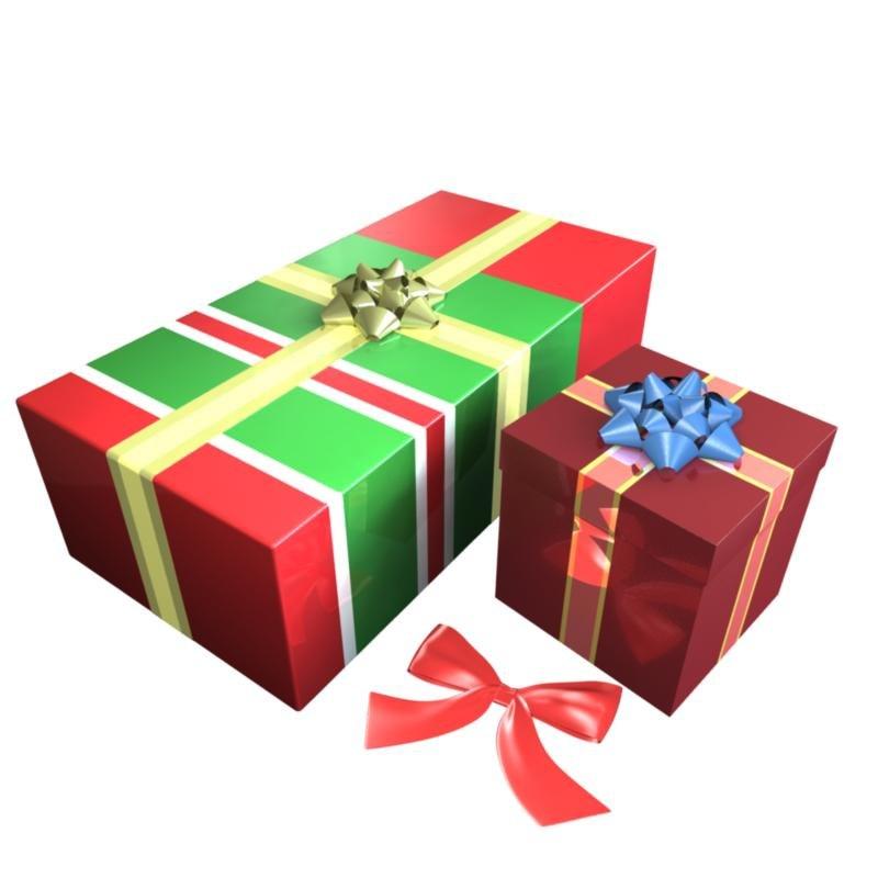 present set giftboxs ma