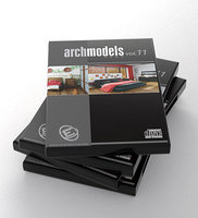 Archmodels  vol.11