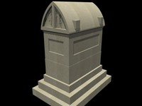 3ds lycian tomb