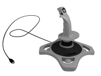 joystick pc usb obj free