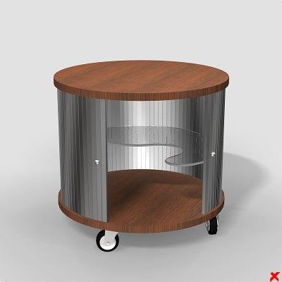 maya tumb table