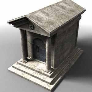 crypt lw