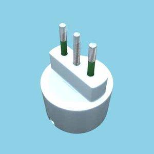 socket adapter max